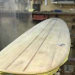 make your own surfboard